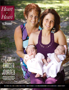 Heart to Heart - Fall 2012
