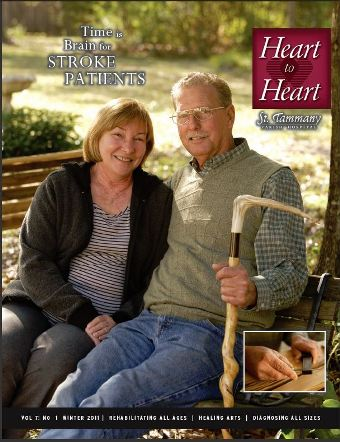 Heart to Heart - Winter 2010
